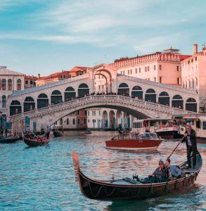 Location de voiture Aéroport de Venise-Marco Polo