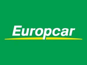 Europcar Location de voiture en Italie